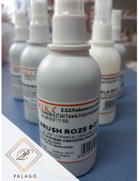 Air brush roze boja 100ml