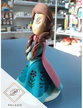 Ana (Frozen) - DF FIGURA EXCLUSIVE